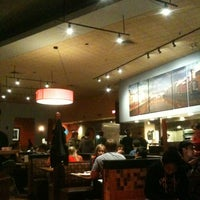 Photo taken at Bertucci's by Mauricio L. on 11/11/2012