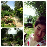 Photo taken at Nora Buri Resort & Spa by Peez C. on 2/23/2013