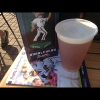 Photo taken at The Braves Chop House by Thaddeaus S. on 6/20/2013
