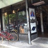 Photo taken at B's Bikes by Patricio R. on 5/14/2016