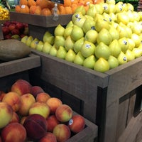 Photo taken at Whole Foods Market by Vaughan D. on 3/3/2013
