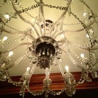 Photo taken at The Ritz-Carlton, St. Louis by Liz M. on 11/5/2012