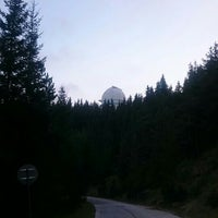 Photo taken at Национална Астрономическа Обсерватория (National Astronomical Observatory) by tonchacha on 8/24/2016