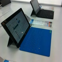 Photo taken at Harvey Norman by ELON on 5/4/2013