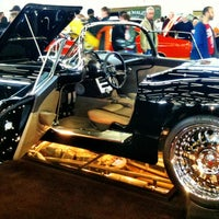 Photo taken at Autorama by Chulses S. on 2/17/2013