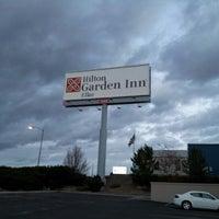Photo taken at Hilton Garden Inn Elko by Steve on 11/18/2012