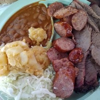 Photo taken at The Salt Lick by Kim on 6/2/2013
