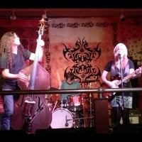 Photo taken at DG's Tap House by Dave P. on 10/21/2012