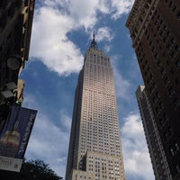 Photo taken at New York City by Suhyun J. on 6/9/2013