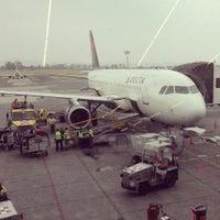 Photo taken at Guadalajara International Airport (GDL) by Cynthia T. on 6/8/2013
