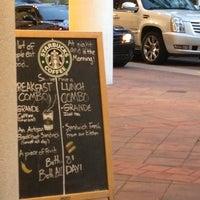 Photo taken at Starbucks by Scott F. on 11/22/2013