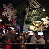 Photo taken at Cloverleaf Bar & Restaurant by Carrie R. on 12/7/2013
