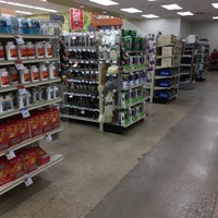 Photo taken at Hy-Vee by Alex T. on 10/15/2016