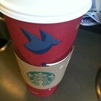 Photo taken at Starbucks by Chris M. on 12/10/2012