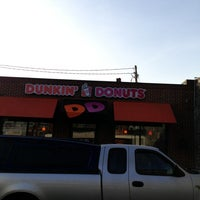Photo taken at Dunkin' Donuts by Chris M. on 1/11/2013