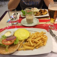 Photo taken at VIPS by Gurur G. on 9/4/2014