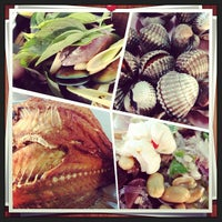Photo taken at ร้านชัยโภชนา by Jinnie T. on 3/23/2013