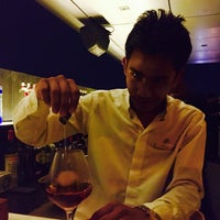 Photo taken at Paasha by Vickie L. on 2/1/2015