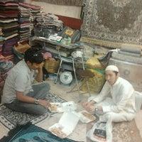 Photo taken at Hotel Al-Olayan Al-Khalil by Nor Syafiq on 10/31/2012