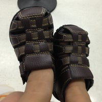 Photo taken at Payless ShoeSource by Crystal Lee I. on 5/9/2013