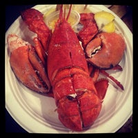Photo taken at Lobster Place by Ruby D. on 8/26/2013