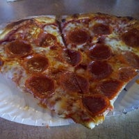 Photo taken at Brother's Pizza by Guy B. on 1/4/2013