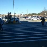 Photo taken at Walmart Supercenter by John L. on 12/22/2012