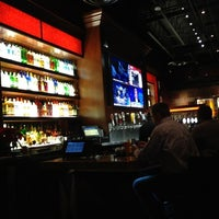 Photo taken at BJ's Restaurant and Brewhouse by Maria H. on 11/28/2012