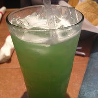 Photo taken at On The Border Mexican Grill & Cantina - Closed by Tanya O. on 12/17/2012