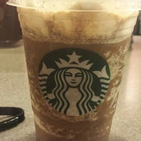 Photo taken at Starbucks by Julie P. on 12/28/2014