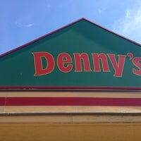 Photo taken at Denny's by Essam I. on 10/3/2012