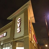 Photo taken at CVS/pharmacy by Joe M. on 12/7/2012
