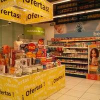 Photo taken at Farmacia San Pablo by Puerco on 4/6/2013