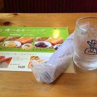 Photo taken at コメダ珈琲店 金剛東店 by Yuichi F. on 8/15/2016