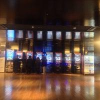 Photo taken at CGV Songpa by SeongMin (Steve) J. on 1/31/2014