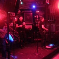 Photo taken at The Knotty Pine by Mike N. on 3/17/2013
