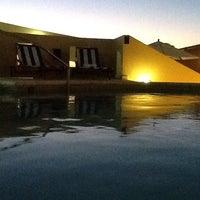 Photo taken at InterTower Hotel by Emi on 1/25/2013