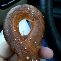 Photo taken at Dunkin' Donuts by Matt W. on 2/22/2014
