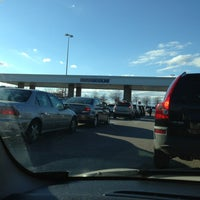 Photo taken at Costco Gas by Justin S. on 1/6/2013