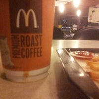 Photo taken at McDonald's by azrul s. on 4/5/2013