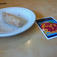 Photo taken at Sweet Tomatoes by Sean M. on 10/14/2012