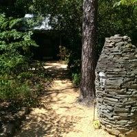 Photo taken at North Carolina Botanical Gardens by Sonia H. on 7/6/2014