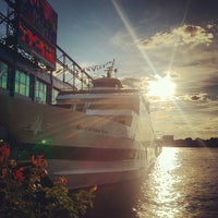 Photo taken at Chelsea Piers by Mike H. on 8/15/2013