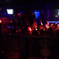 Photo taken at Tryst Nightclub by Ramon P. on 9/15/2013