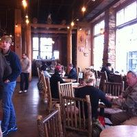 Photo taken at Kayak's Café by Alyson C. on 12/26/2012
