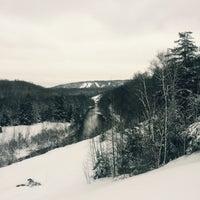 Photo taken at Blackjack Ski Resort by 🇺🇸K G. on 12/19/2014