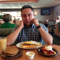 Photo taken at Village Inn by Kirill I. on 9/15/2013