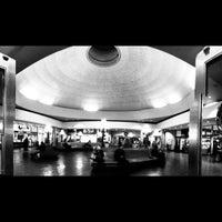 Photo taken at Providence Train Station (PVD) - MBTA & Amtrak by Pedro Livio C. on 11/27/2012