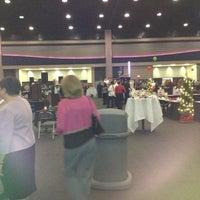 Photo taken at Buffalo Niagara Convention Center by Dan U. on 10/12/2012