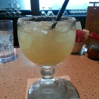 Photo taken at Miguel's Mexican Cocina by Andrea P. on 1/19/2013